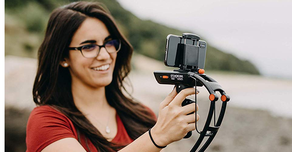 7 Best iPhone Stabilizers of 2019