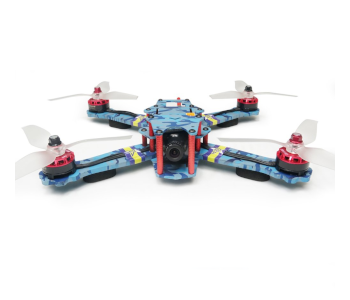 ARRIS C250 V2 RTF FPV Racing Quad