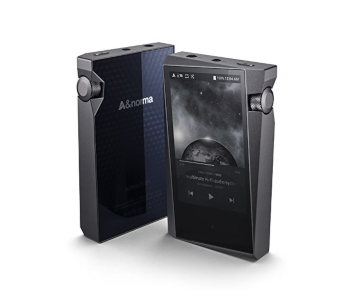 Astell&Kern A&Norma SR15 Hi-Res Audio Player