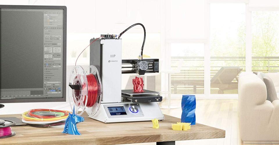 8 Best 3D Printers of 2019