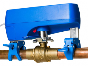 6 Best Electric Water Shut-off Valves of 2019