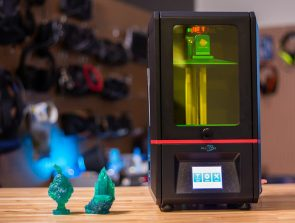 10 Best Resin Printers of 2019