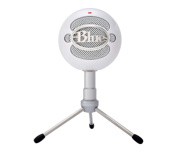 Blue Snowball iCE YouTube Microphone