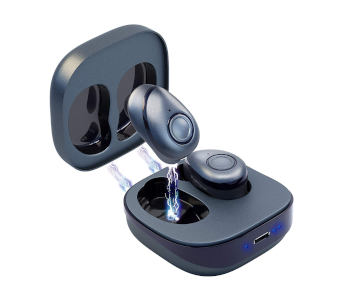 Bluephonic True Wireless Earbuds