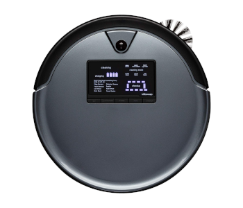 BOBSWEEP PETHAIR PLUS ROBOTIC VACUUM AND MOP