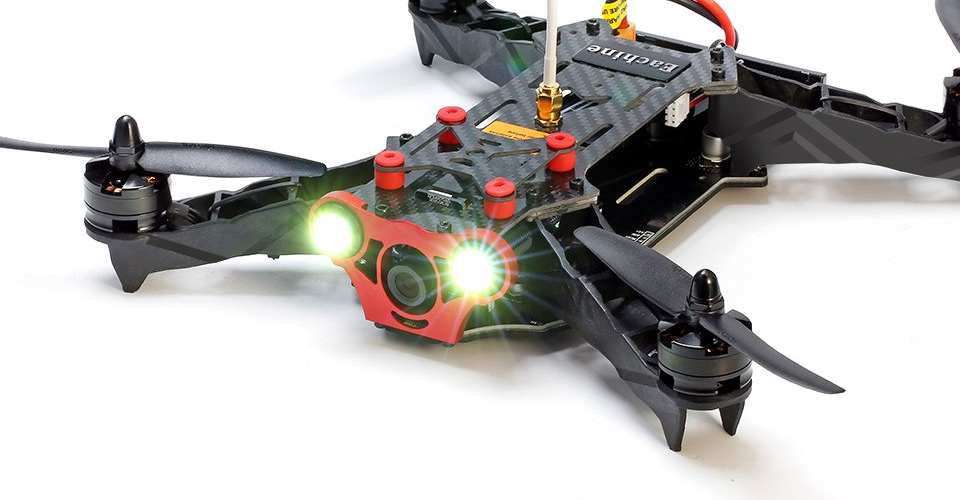 10 Best Brushless Drones of 2019