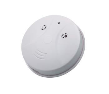 CAMXSW WiFi Smoke Detector Camera