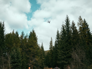 Can I Fly a Drone in a National Park?