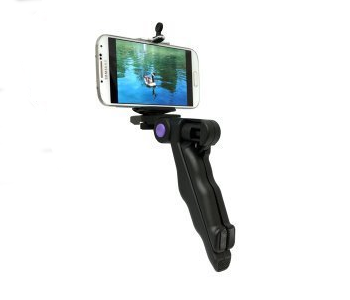 ChargerCity Pistol Grip Stabilizer for iPhone