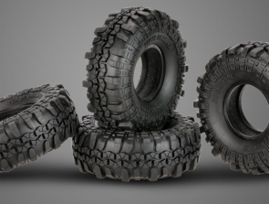Choosing RC Tires for Cars and Trucks