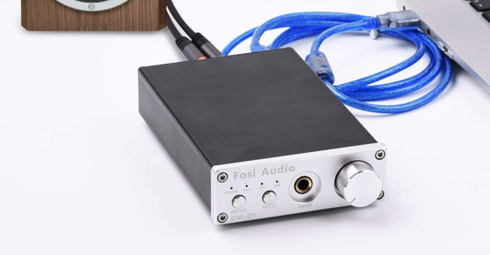 10 Best Digital-Analog-Converters (DAC) Under $100 - 3D Insider