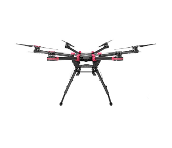 DJI Spreading Wings S900 Pro Hexacopter