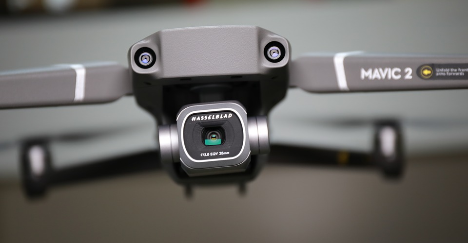 Marking Your Drone: Registering Your Drone Correctly