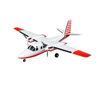 EFL UMX Aero Commander BNF Basic RC Plane