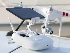 How to Get Started with the DJI Phantom 3