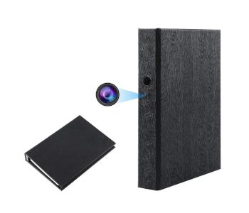 GooSpy Book Hidden Camera