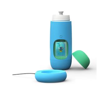 Gululu Interactive Smart Water Bottle