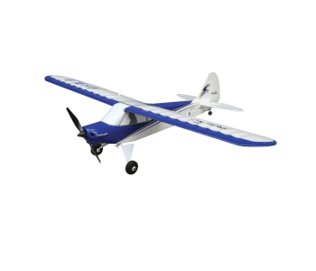 HobbyZone Sport Cub S BNF RC Plane
