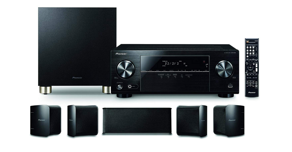 13 Best Home Theater Systems of 2019