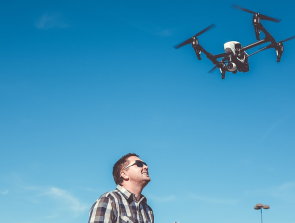 How to Get A Commercial Drone License