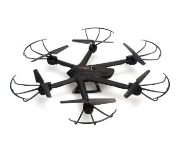 MJX X600 X-SERIES Hexacopter