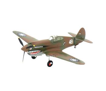 P-40B Tomahawk PNP, Flying Tigers Warbird
