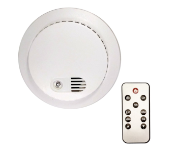 best-value-smoke-detector-camera