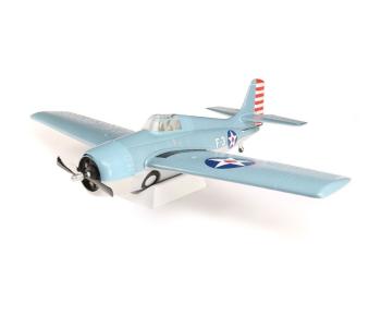 ParkZone F4F Wildcat BNF Basic W/ AS3X