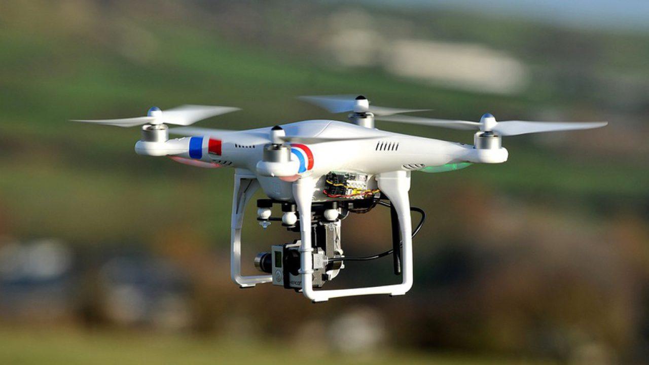 best camera drone under 10000