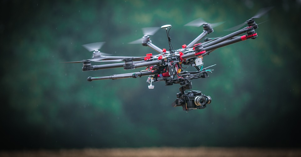 Part 107 Changes Will Relax Commercial Drone Flight Restrictions