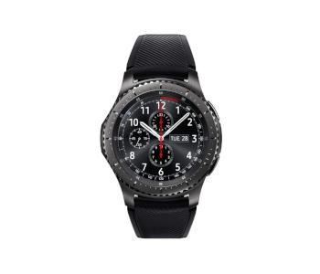 Samsung S3 Frontier Smartwatch - LTE edition