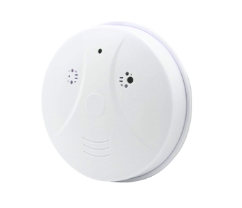 Seahon Smoke Detector Wireless Hidden Spy Camera