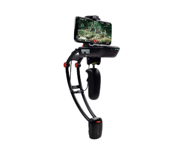 Steadicam Volt Electronic stabilizer for iPhone