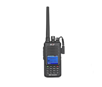 TYT Upgraded MD-390 UHF DMR Digital Radio