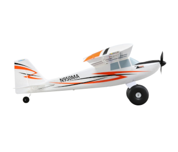 E-flite UMX Timber RC Ultra Micro BNF