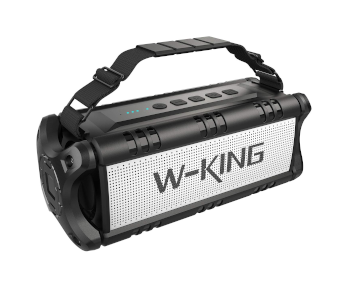 W-KING Bluetooth Speaker