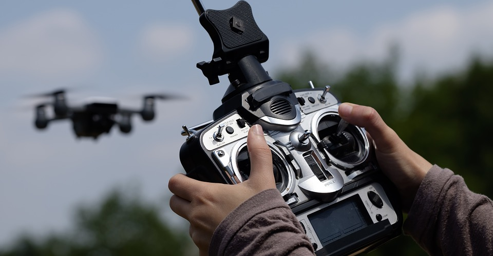 What Does a Drone's PID Controller Do?
