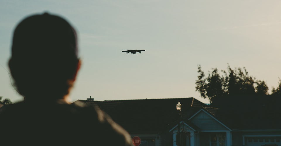 Where Can You Fly Your Drone? A Primer on Airspace Classifications