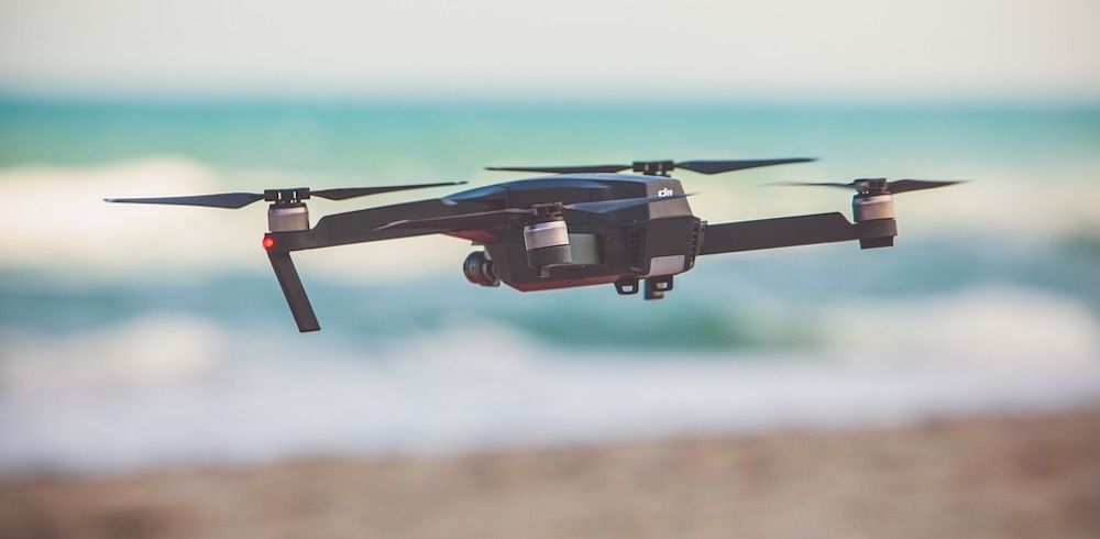 Best Beginner Drones of 2019