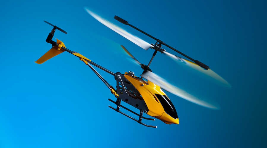 7 Best Coaxial RC Helicopters – Easy to Fly