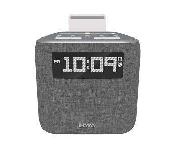 iHome iPL8XHG Alarm