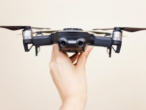8 Best Pocket Drones of 2019