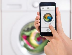 6 Best Smart Washers and Dryers of 2019