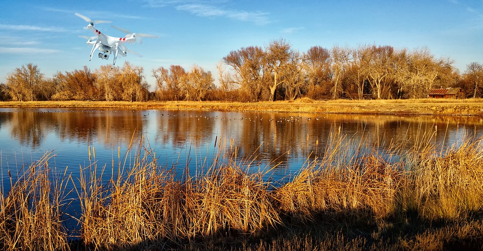 10 Tips for Making Your Aerial Photography Business A Success