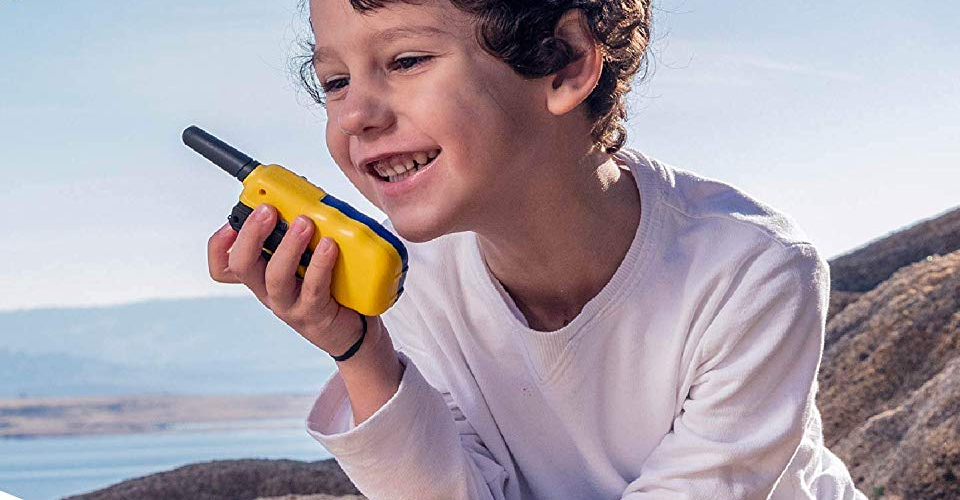 6 Best Walkie-Talkies for Kids of 2019