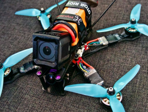 6 Racing Drone Kits of 2019