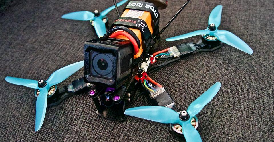 6 Racing Drone Kits of 2019