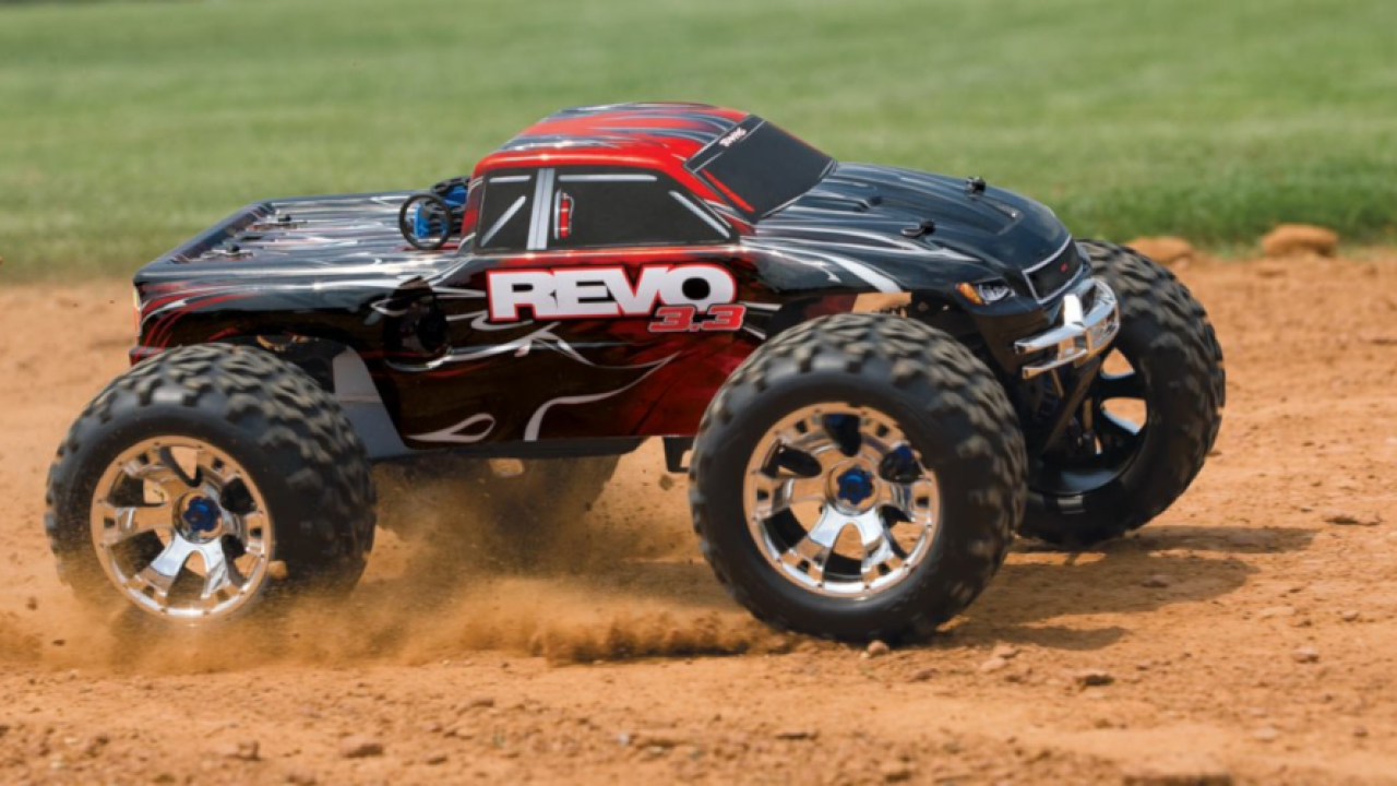 7 Powerful And Fast Nitro Rc Cars 3d Insider