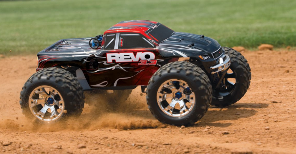 7 Powerful and Fast Nitro RC Cars