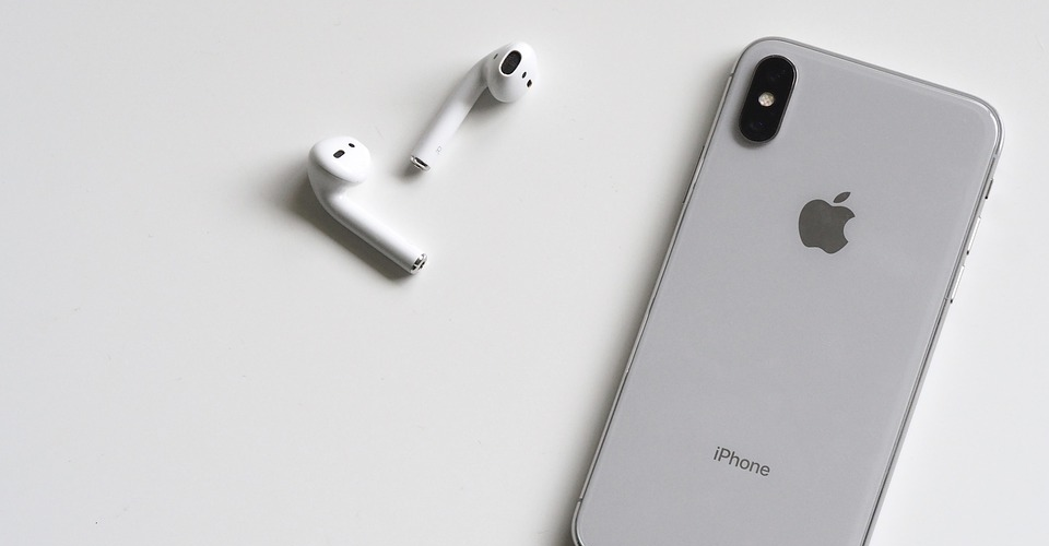 How to Connect and Control Your AirPods